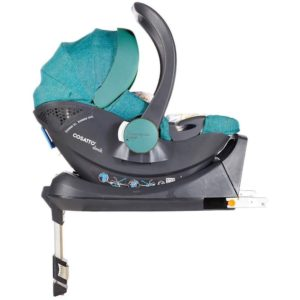 Cosatto Dock I-Size Group 0+ Car Seat - Hop To It1
