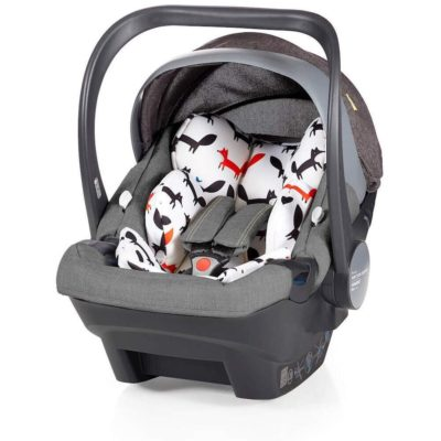 Cosatto Dock I-Size Group 0+ Car Seat - Mister Fox