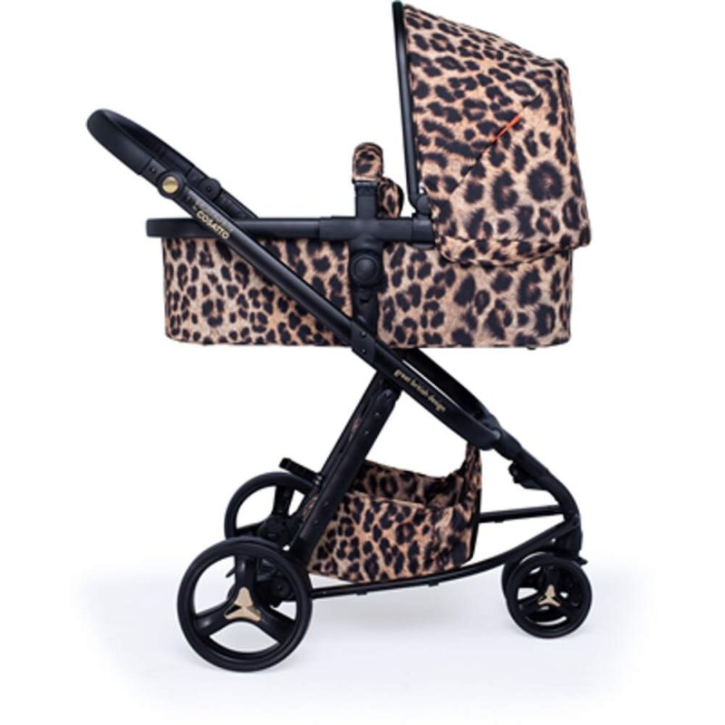 Cosatto Giggle 3 Special Edition Pram and Pushchair - Hear Us Roar7