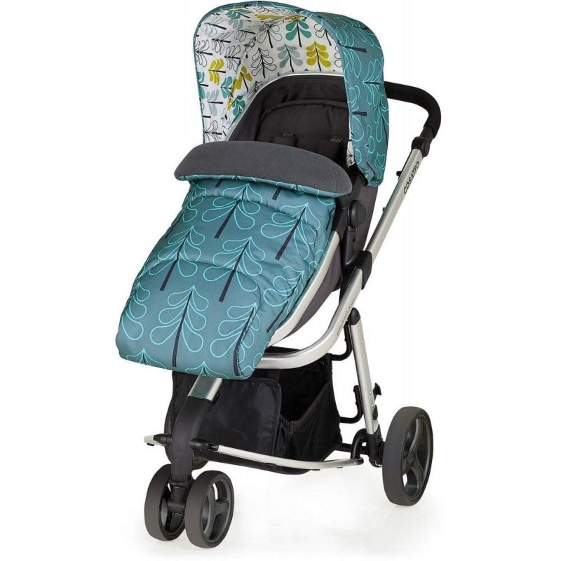 Cosatto Giggle Mix Pram and Pushchair - Fjord1