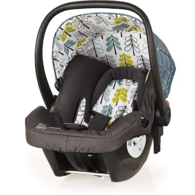 Cosatto Hold Mix 0+ Car Seat - Fjord