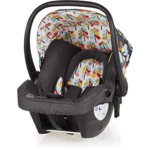Cosatto Hold Mix 0+ Car Seat - Nordik