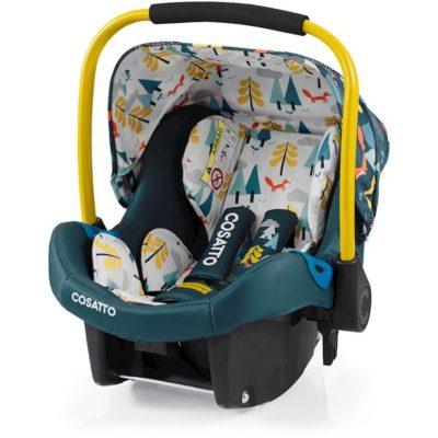 Cosatto Fox Tale Port 0+ Car Seat
