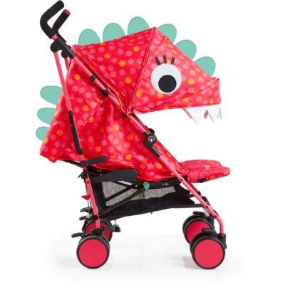 Cosatto Supa Stroller - Miss Dinomite1