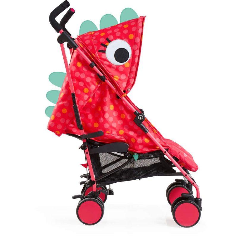 Cosatto Supa Stroller - Miss Dinomite3