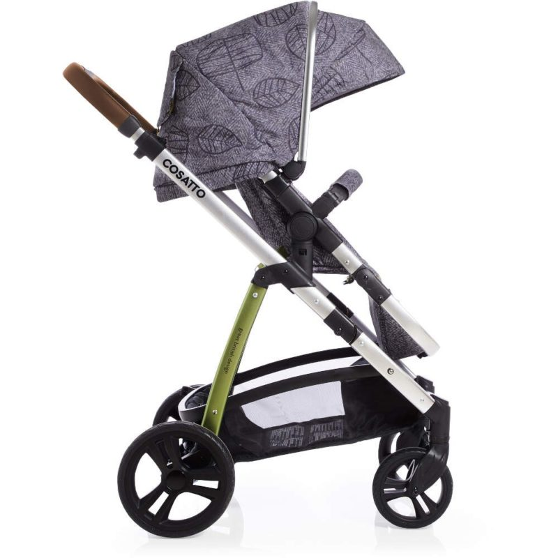 Cosatto Wow Pram and Pushchair - Dawn Chorus1