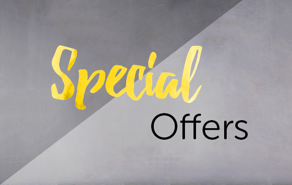Hauck Special Offers