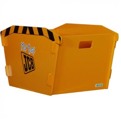 Kidsaw JCB Skip Toybox2