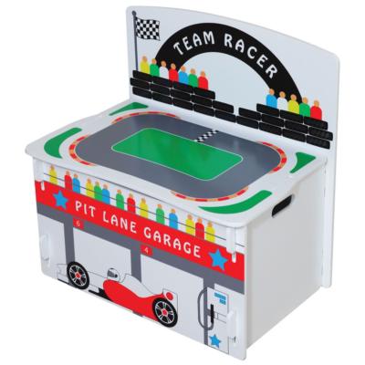 Kidsaw, Playbox Racer F1