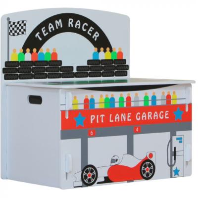 Kidsaw, Playbox Racer F13