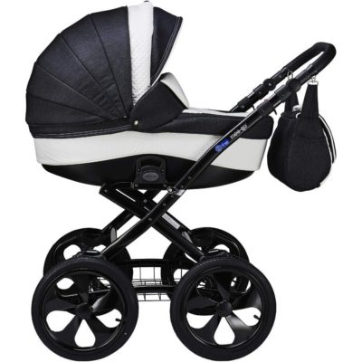 Mee-go Milano Osprey Classic Black Chassis Osprey