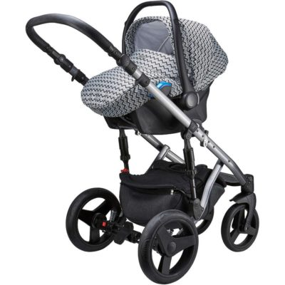 Mee-go Milano Special Edition Mirage Car Seat