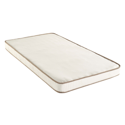 Boori Natural Pocket Spring Mattress 132 x 70