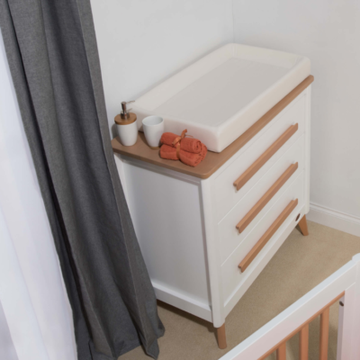 Boori Deluxe Changing Pad