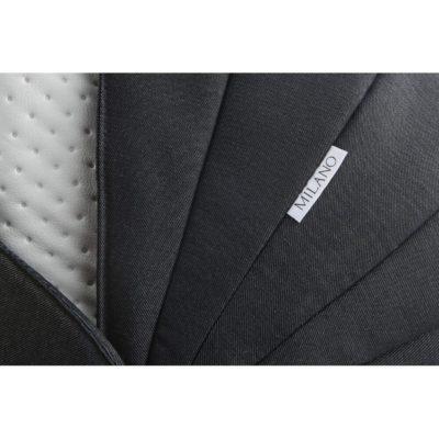 mee-go Milano Osprey fabric