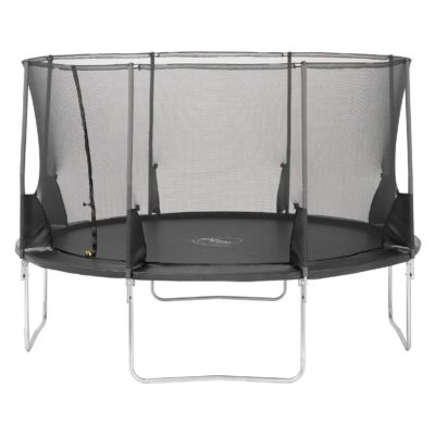 Plum Space Zone II Springsafe Trampoline - 12ft