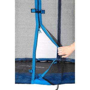 Plum Junior Trampoline and Enclosure - 6ft