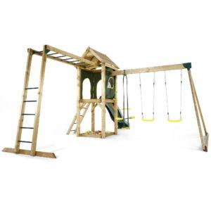 Plum Kudu Wooden Play Centre