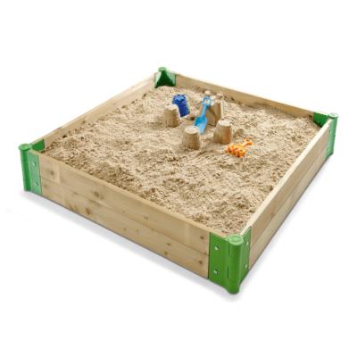 Plum Sand Centre - 4 Sides