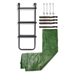 Plum Trampoline Accessory Set - 8ft