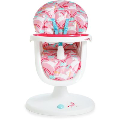 Cosatto 3 Sixti Highchair - Magic Unicorns1