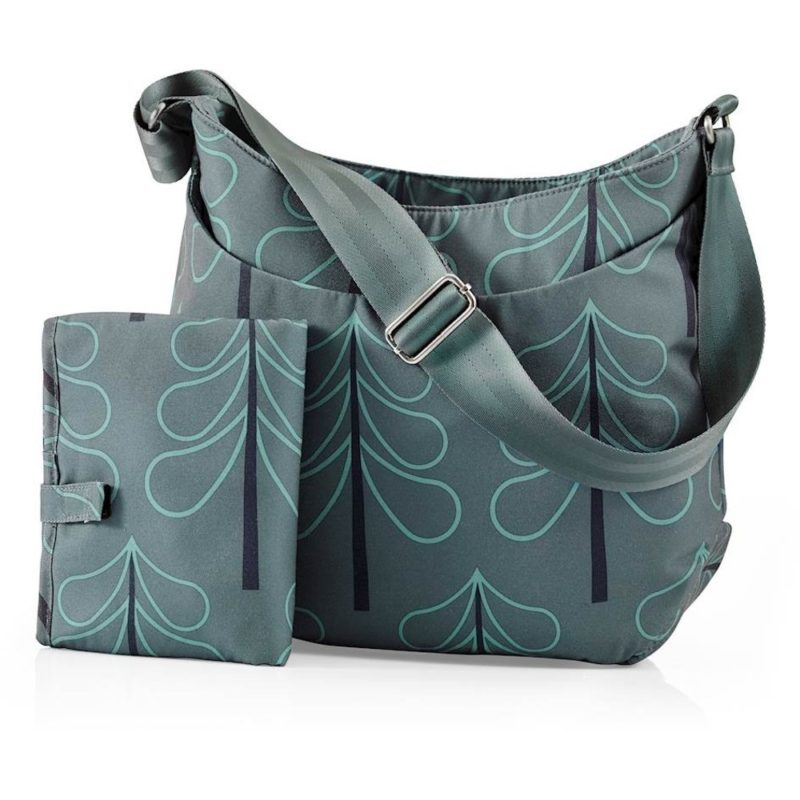 Cosatto Changing Bag - Fjord