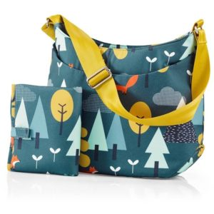 Cosatto Changing Bag - Fox Tale