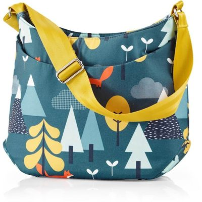 Cosatto Changing Bag - Fox Tale1Cosatto Changing Bag - Fox Tale1