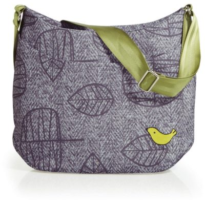 Cosatto Delux Changing Bag - Dawn Chorus1
