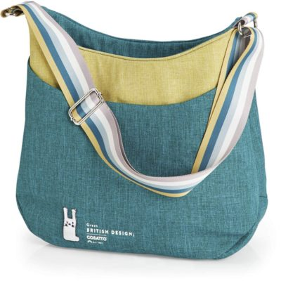 Cosatto Delux Changing Bag - Hop To It