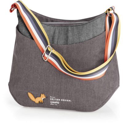 Cosatto Delux Changing Bag - Mister Fox