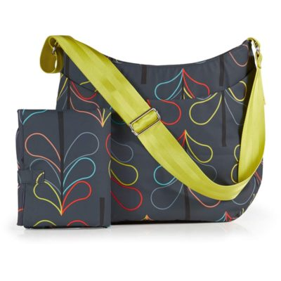 Cosatto Delux Changing Bag - Nordik