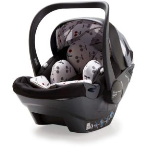 Cosatto Dock I-Size Group 0+ Car Seat - Mademoiselle