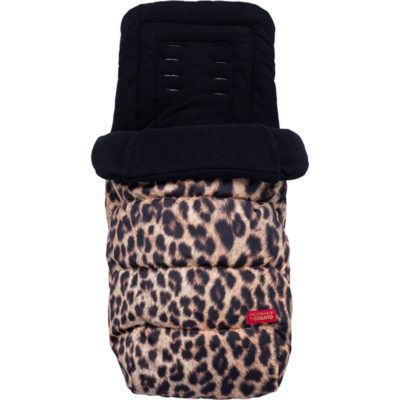 Cosatto Footmuff Special Edition - Hear Us Roar