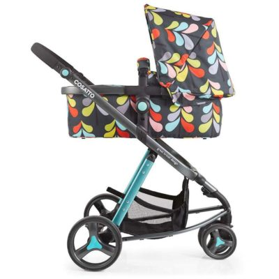 Cosatto Giggle 2 Pram and Pushchair - Nordik1