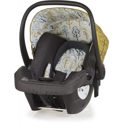 Cosatto Giggle Mix Whole 9 Yards Hold Isofix Bundle - Hop To It6