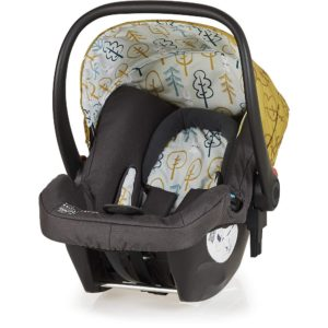 Cosatto Hold Mix 0+ Car Seat hop to it