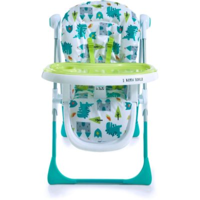 Cosatto Noodle Supa Highchair - Dragon Kingdom1