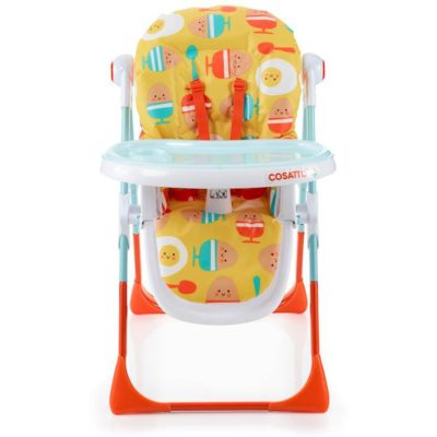 Cosatto Noodle Supa Highchair - Egg and Spoon5