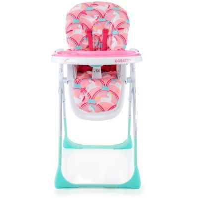 Cosatto Noodle Supa Highchair - Magic Unicorns