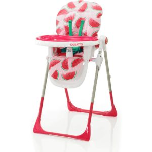 Cosatto Noodle Supa Highchair - Melondrop