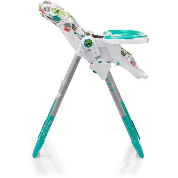 Cosatto Noodle Supa Highchair - Monster Arcade5
