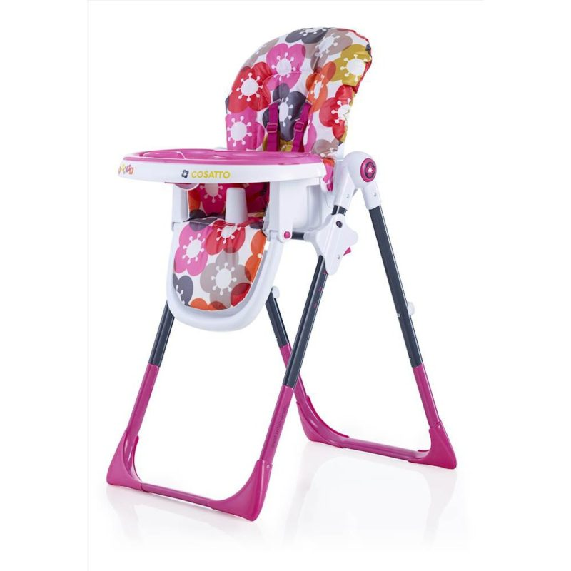 Cosatto Noodle Supa Highchair - Poppidelic1