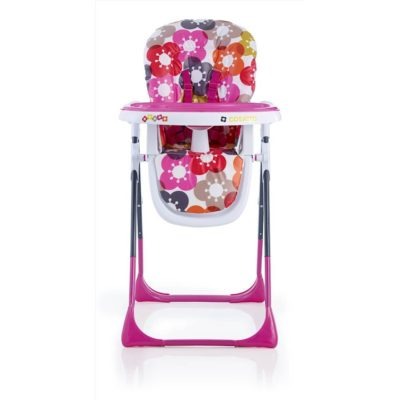 Cosatto Noodle Supa Highchair - Poppidelic6