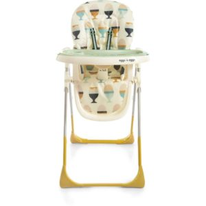 Cosatto Noodle Supa Highchair - Sunnyside Up1