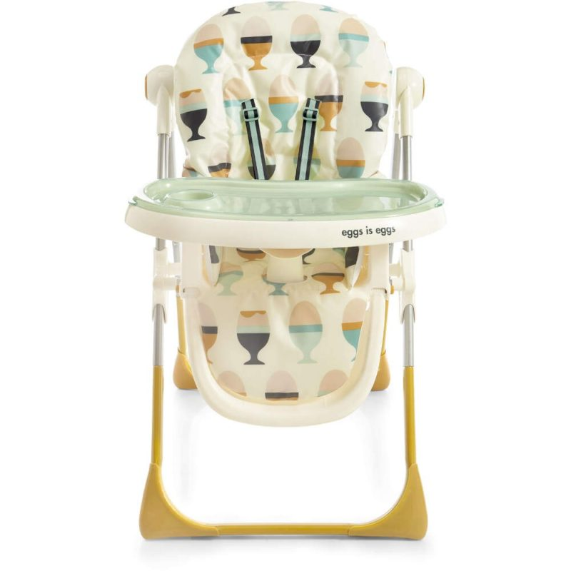 Cosatto Noodle Supa Highchair - Sunnyside Up2