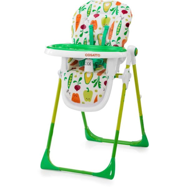 Cosatto Noodle Supa Highchair - Superfoods1