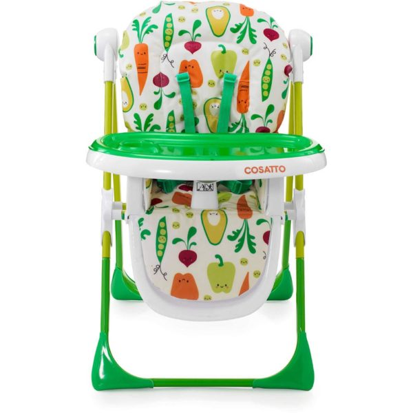 Cosatto Noodle Supa Highchair - Superfoods2