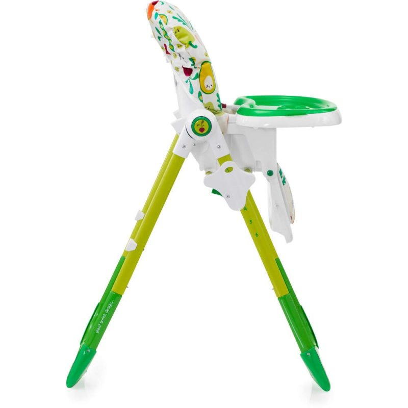 Cosatto Noodle Supa Highchair - Superfoods3
