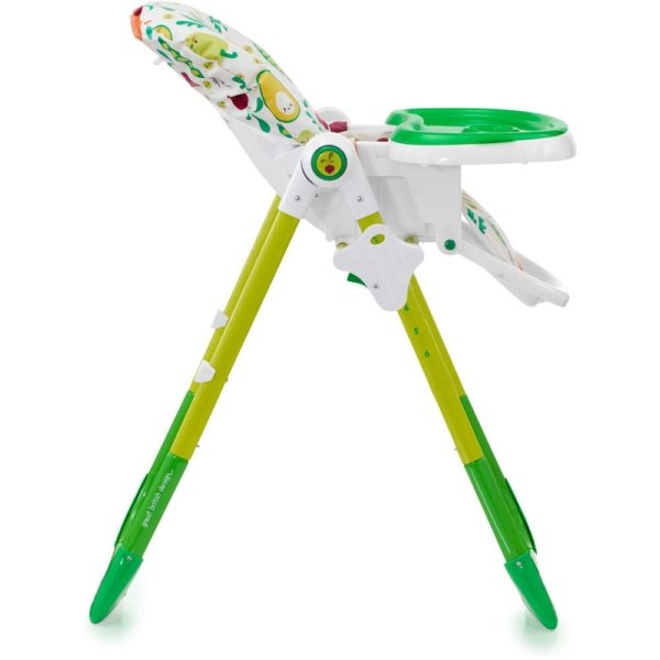 Cosatto Noodle Supa Highchair - Superfoods4